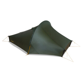 Nordisk Telemark tunneltent 1, light weight groen